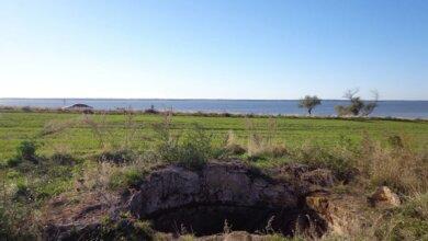 Photo of Криниці Вітовщини: не лише історична пам'ятка, а й резервні джерела у спекотному південному степу
