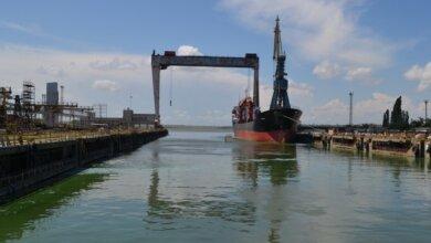 Не дивлячись на складнощі. Чим живе арештований суднобудівний завод «Океан» | Корабелов.ИНФО image 7
