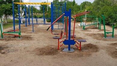 Photo of Спорт для всіх: у селах Галицинівської ОТГ почали встановлювати майданчики з воркауту