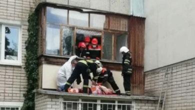 Photo of Умерла пенсионерка НГЗ, выпавшая с 3-го этажа в Корабельном районе