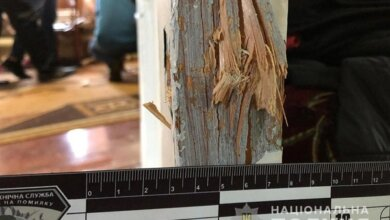 В Витовском районе мужчина пытался изготовить взрывчатку, но получил ранение ног   Корабелов.ИНФО