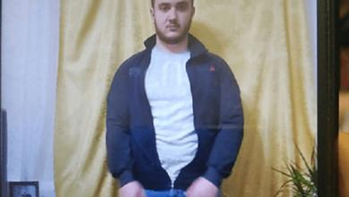 Ушел из дому и не вернулся: в Корабельном районе разыскивают 18-летнего парня | Корабелов.ИНФО
