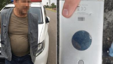 Грабитель в Корабельном районе выхватил у таксиста телефон и сбежал | Корабелов.ИНФО