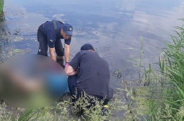 В Витовском районе в реке обнаружили тело 45-летнего мужчины   Корабелов.ИНФО