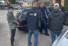Photo of В Николаеве инспектор «рыбного агентства» задержан на взятке в 70 тыс грн