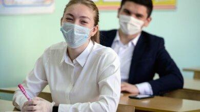 ВНО-2020: Во Львове у 32 учителей обнаружили COVID-19 | Корабелов.ИНФО