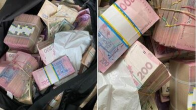 Photo of На взятке 1,8 миллиона поймали губернатора Кировоградской области