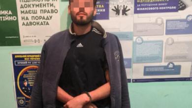 Николаевские полицейские задержали гражданина Молдовы, который у себя на родине бросил гранату в толпу | Корабелов.ИНФО