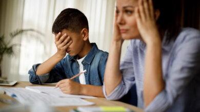 Photo of «Капец!» и «Сами виноваты!», — родители николаевских школьников – о пережитом дистанционном обучении. Опрос