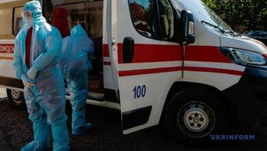 В Украине подтвердили 463 новых случая коронавируса, на Николаевщине - 0   Корабелов.ИНФО