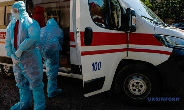 В Украине подтвердили 463 новых случая коронавируса, на Николаевщине - 0 | Корабелов.ИНФО
