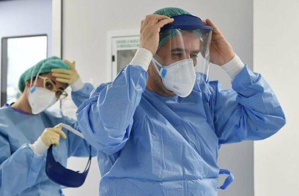 Коронавирус: в Николаеве - 8 новых больных, в области - 44, в Украине - 948   Корабелов.ИНФО