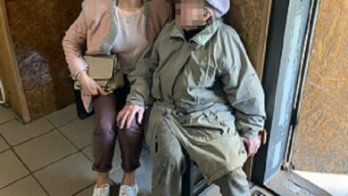 Николаевцы нашли пропавшую бабушку – она гуляла на улице с крупной суммой денег | Корабелов.ИНФО image 1