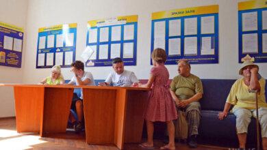 Photo of Места в электронной очереди николаевского ЦПАУ опять продают через OLX