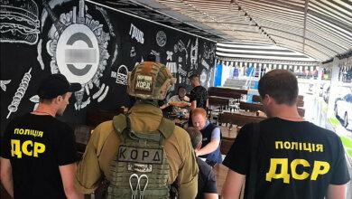 Photo of В Николаеве задержали «смотрящего», который вымогал 200 тысяч у бизнесмена