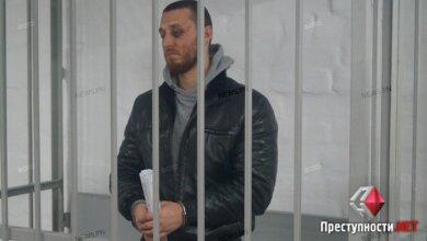 Рецидивиста Богомяткова, обвиняемого в убийстве дальнобойщика, выпустили из СИЗО за 100 тыс.грн. | Корабелов.ИНФО