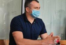 Photo of Арестован начальник Витовского отделения полиции, обвиненный в избивании николаевца (Видео)