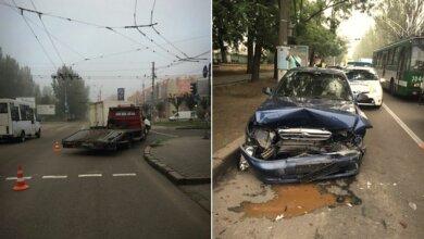 Photo of В Николаеве скончался 24-летний таксист, въехавший в эвакуатор