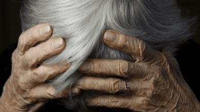 На даче под Николаевом изнасиловали 80-летнюю бабушку | Корабелов.ИНФО