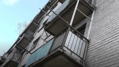 90-летняя женщина выпала с балкона 3-го этажа в Корабельном районе   Корабелов.ИНФО
