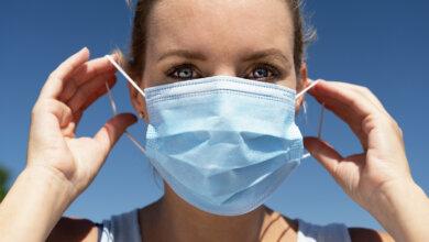Photo of Ни один человек не выдержит +40 в маршрутке в маске, - врач-эпидемиолог