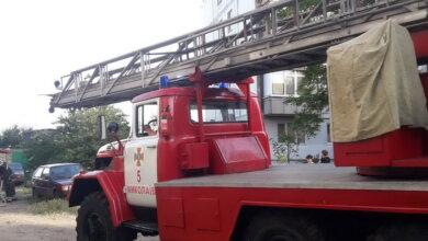 Умер только попугай: из-за невыключенного утюга горела квартира в Корабельном (Видео)   Корабелов.ИНФО image 6