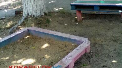 Photo of Подчиненные Сенкевича закупили для детских площадок песок по цене, в 4 раза дороже обычного