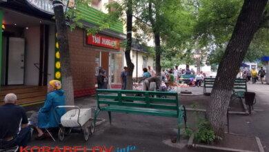 Photo of «Стихийщица»: пенсионерка МВД продавала овощи в Корабельном районе — её дело рассмотрел суд