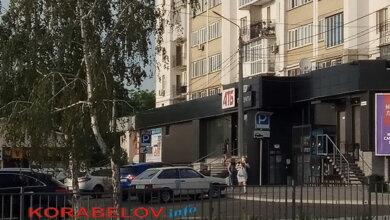 Photo of Рецидивистка: молодая мама обворовала и супермаркет в Корабельном районе