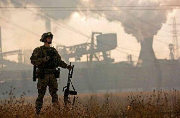 На Донбассе за сутки ранены трое украинских военных | Корабелов.ИНФО