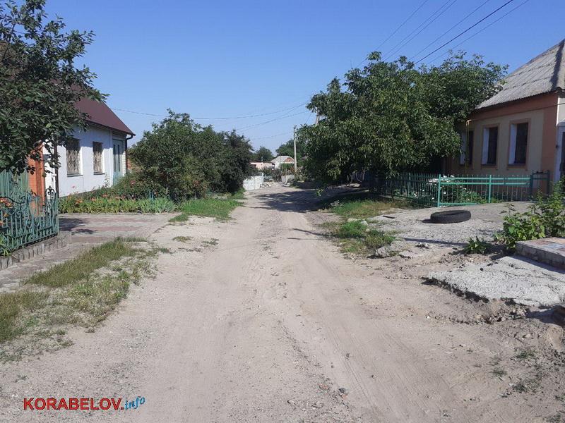 ул. Есенина