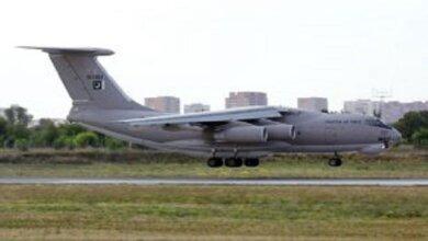 Николаевский авиаремонтный завод в Кульбакино отремонтирует самолет Ил-78 для Пакистана | Корабелов.ИНФО