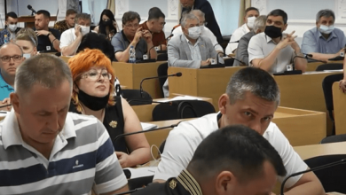 Photo of Депутаты Николаевского горсовета собрались на сессию, которая началась еще в сентябре прошлого года (Видео)
