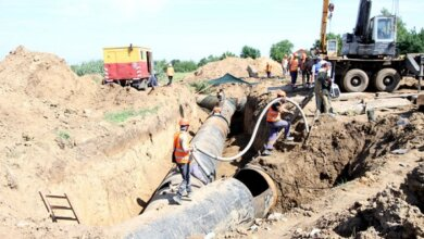 """Photo of """"80% всех труб изношены, на реконструкцию надо 5 миллиардов"""", - директор """"Николаевводоканала"""""""