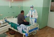 Photo of Коронавирус в Украине: за сутки выявили рекордные 16218 новых случаев, 192 человека умерли