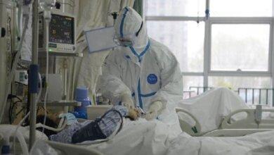 Photo of Коронавирус в Украине: за сутки выявили 12978 новых случаев, 120 человек умерли