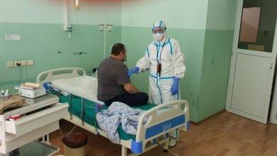 Photo of Коронавирус в Украине: за сутки выявили 13141 новый случай, 169 человек умерли