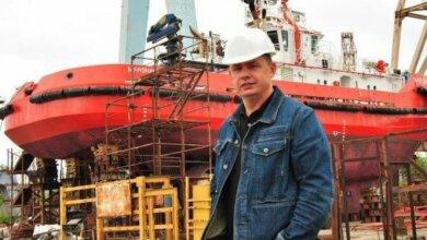 Photo of В Николаеве спустили на воду бурсир, успешно отремонтированный компанией «Юг-Судоремонт»