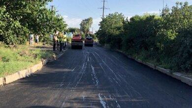 Photo of У Корабельному районі відремонтували дорожнє покриття по одній із вулиць