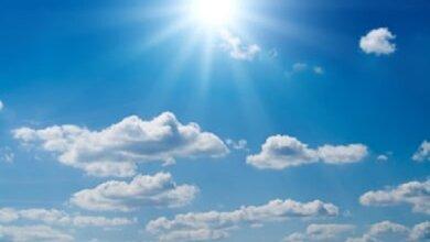 Жара, потом дожди: прогноз погоды для николаевцев на ближайшие дни | Корабелов.ИНФО