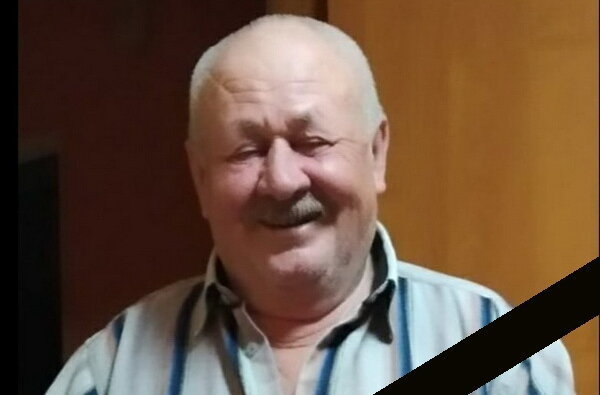 Зеленский Михаил Николаевич
