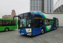 Photo of В Украине изготовят 5 000 электробусов 7 800 зарядных станций для Европы