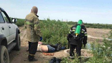 В Харькове в канализационном коллекторе задохнулись четверо коммунальщиков - трое мужчин иодна женщина   Корабелов.ИНФО