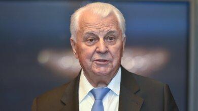 Первый президент Украины возглавит украинскую делегацию в Минске | Корабелов.ИНФО
