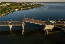 Photo of Саморазведение моста: Сенкевич винит дорожников, те - подъемный механизм