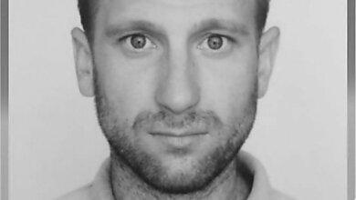 Photo of На Донбассе погиб десантник 79-й николаевской бригады – у него остались жена и двое детей