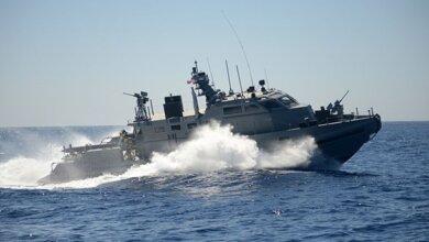 США одобрили продажу Украине 16 катеров Mark VI   Корабелов.ИНФО