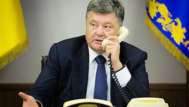 Photo of Фейк и месть Кремля: У Порошенко прокомментировали запись разговора с Путиным
