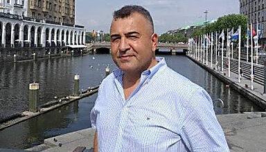 Photo of В Николаеве иностранец из ревности изрезал ножом девушку-тренера - ему дали три года условно