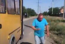 Photo of В Корабельном районе водитель маршрутки напал на девушку из-за замечания о маске (видео)